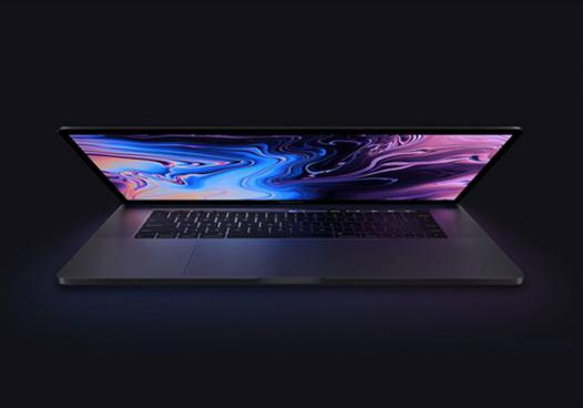 nouveau macbook pro