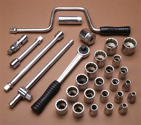 outil de mecanique