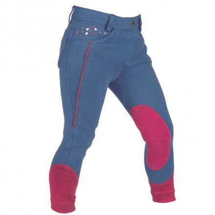pantalon equitation enfant