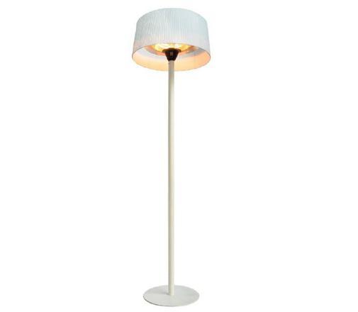 parasol chauffant electrique