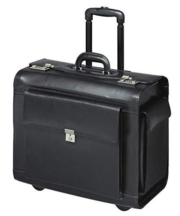 pilot case trolley