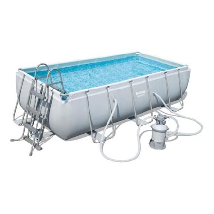 piscine bestway tubulaire