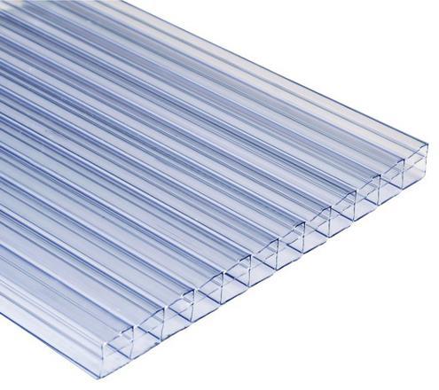 plaque polycarbonate