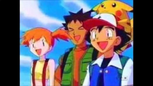 pokemon dessin animé