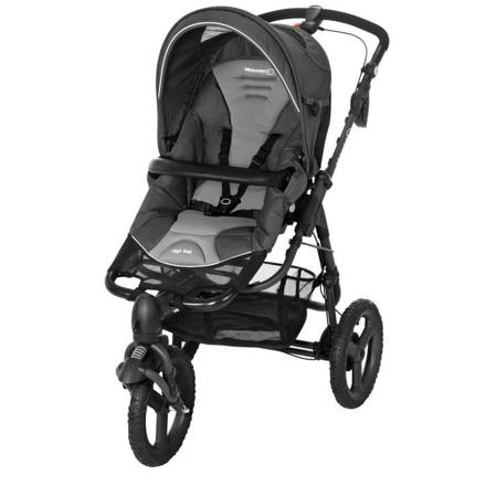 poussette bebe confort high trek black crystal