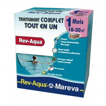 produit piscine