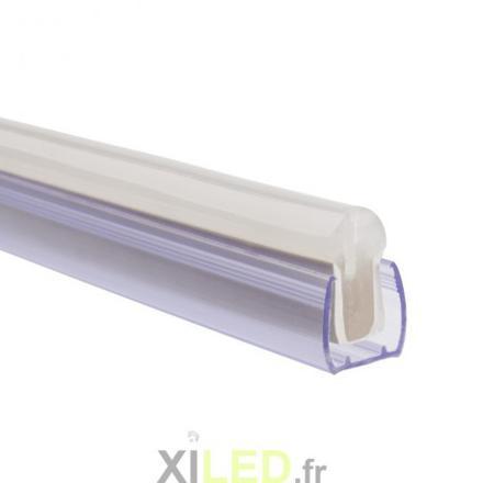 profilé plastique pour ruban led