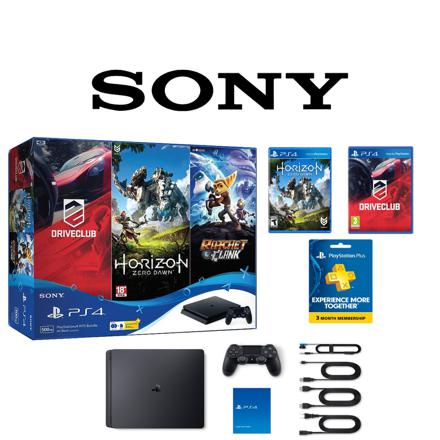 ps4 pack