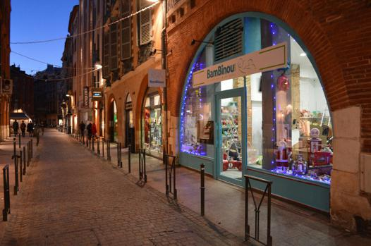 puericulture toulouse
