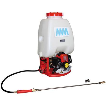 pulverisateur thermique