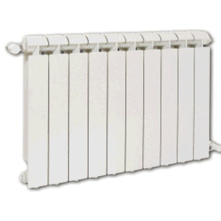 radiateur chauffage central