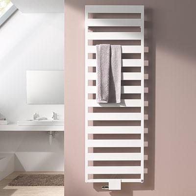 radiateur electrique seche serviette
