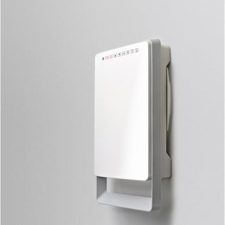 radiateur soufflant salle de bain
