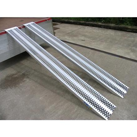 rampe chargement