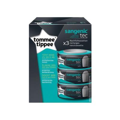 recharge tommee tippee sangenic tec