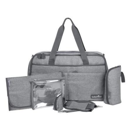 sac a langer traveller bag
