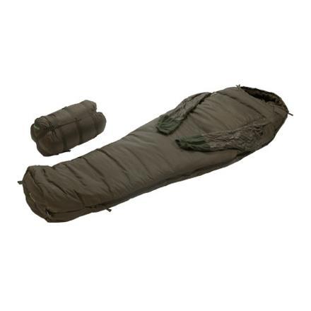 sac de couchage grand froid