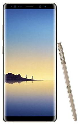 samsung galaxy note 8