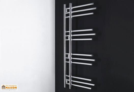 seche serviette electrique design
