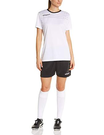 short de foot femme