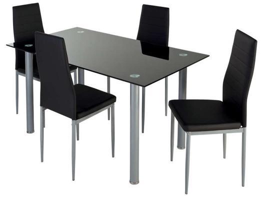 table et 4 chaises