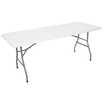 table exterieur pliante