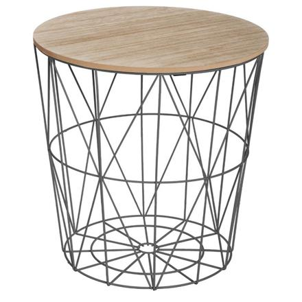 table filaire