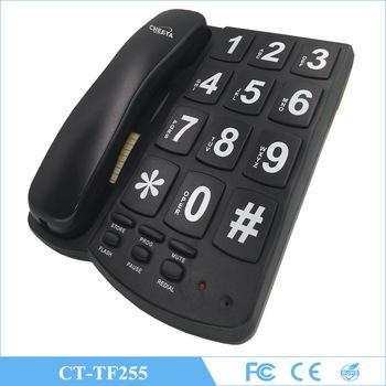 telephone senior