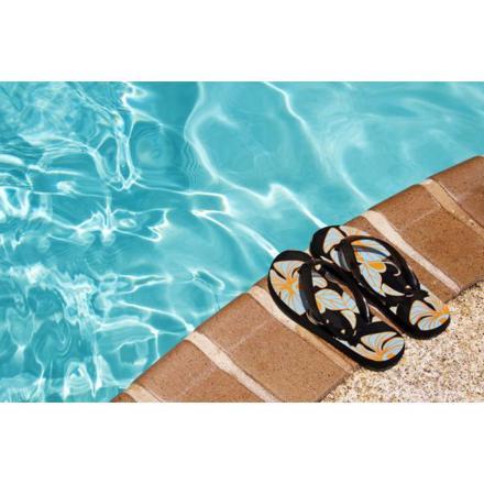 tong piscine