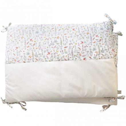 tour de lit fille