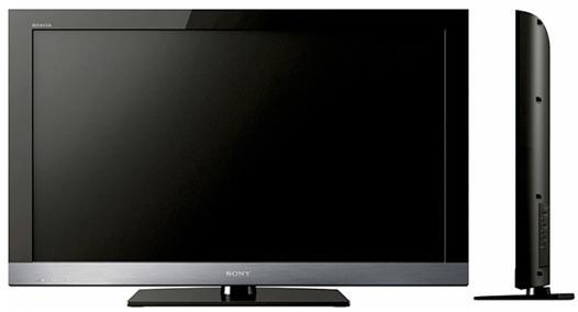 tv sony bravia