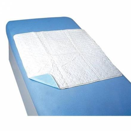 une alèse de lit