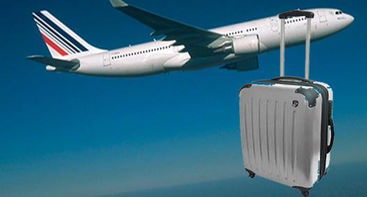 valise avion