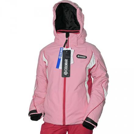 veste de ski enfant
