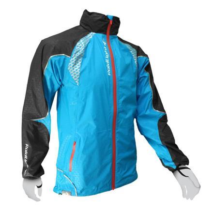 veste impermeable trail