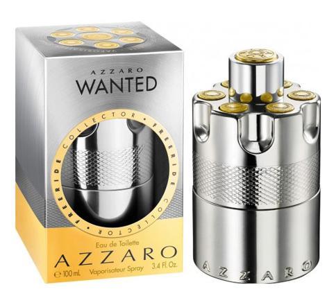 azarro wanted