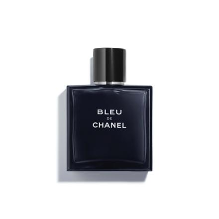 bleu de channel