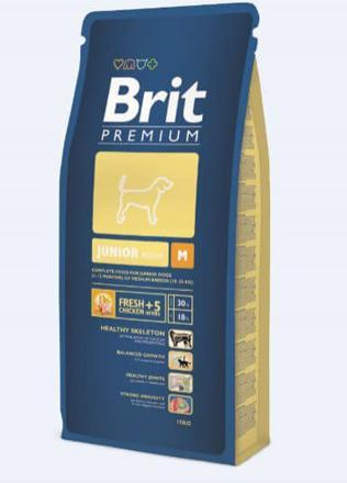 brit croquette