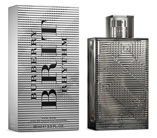 burberry brit rhythm homme