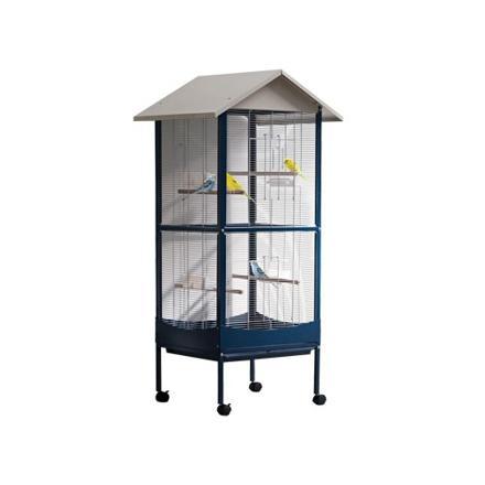 cage voliere