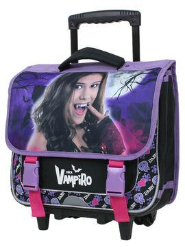 cartable a roulette chica vampiro