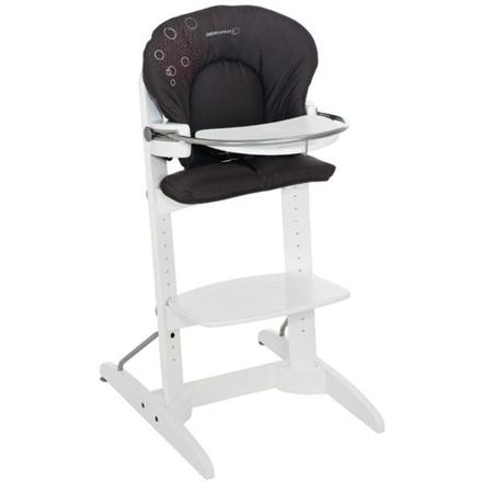 chaise bébé confort