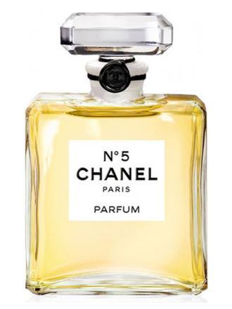 chanel 5 parfum