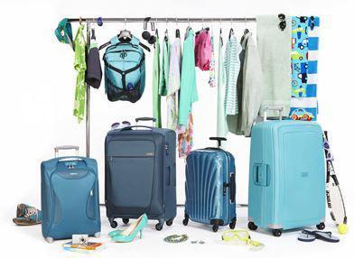 choisir valise