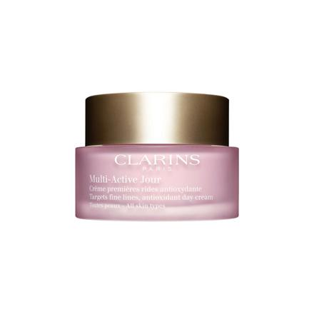 clarins multi active jour