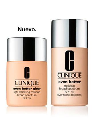 clinique even better