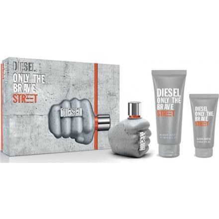 coffret parfum diesel