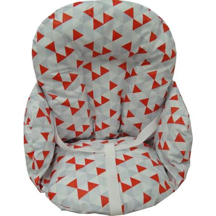 coussin pour chaise bebe