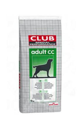 croquette royal canin club