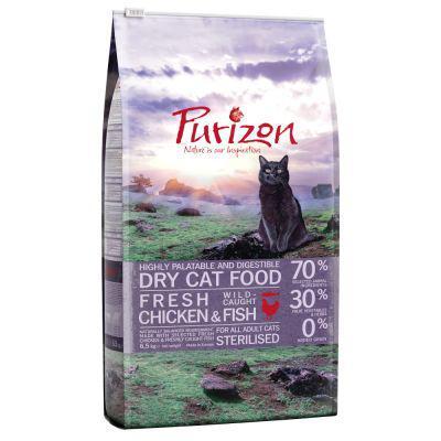 croquettes chat sans glucides
